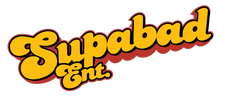 Supabad Entertainment logo