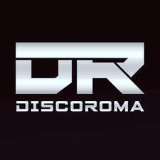 DISCOROMA logo