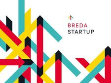 Breda Start Up community logo
