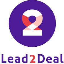 Lead2deal | Peter Brouwers  logo