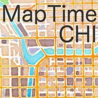 July Maptime CHI