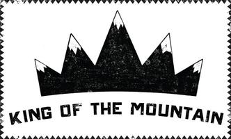 King of the Mountain: Competitive Improv Games