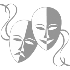 Twinsburg Community Theatre logo