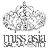 MISS ASIA SACRAMENTO SCHOLARSHIP FOUNDATION logo
