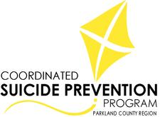 Coordinated Suicide Prevention Program logo