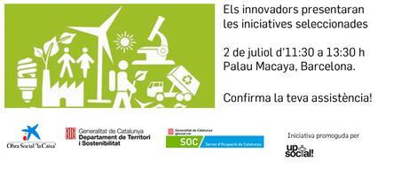 Innovacions per crear ocupació juvenil a l'economia...