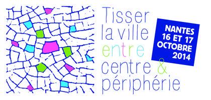 """Journée d'échanges - Rue de l'Avenir - """"Tisser la..."""
