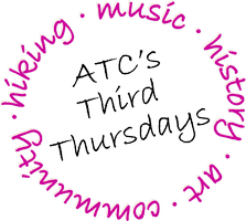 ATC's Third Thursdays Cool of in the Rock Maze Hike
