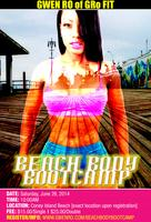BEACH BODY BOOTCAMP with Gwen Ro