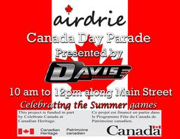 Canada Day Parade 2014