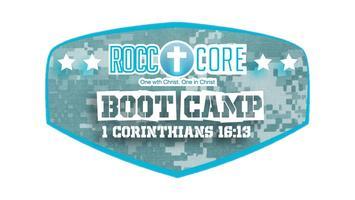 ROCC Core Boot Camp 2014