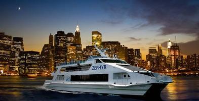 Summer Kickoff Boat Cruise Party