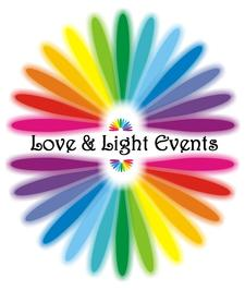 Love & Light Events logo