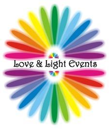 Love & Light Events logo