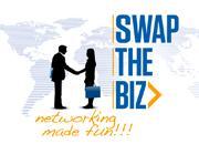 Swap The Biz NYC Summer Networking Soirée & Leadership...