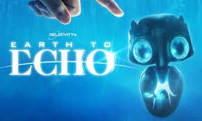 Earth to Echo - Free Screening with Q&A