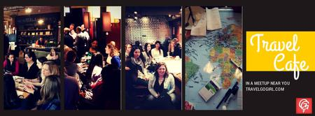 CHICAGO MEETUP: Travel Cafe at Whisk