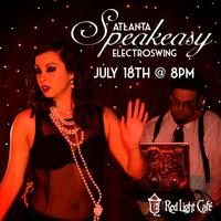 Speakeasy Electro Swing Atlanta