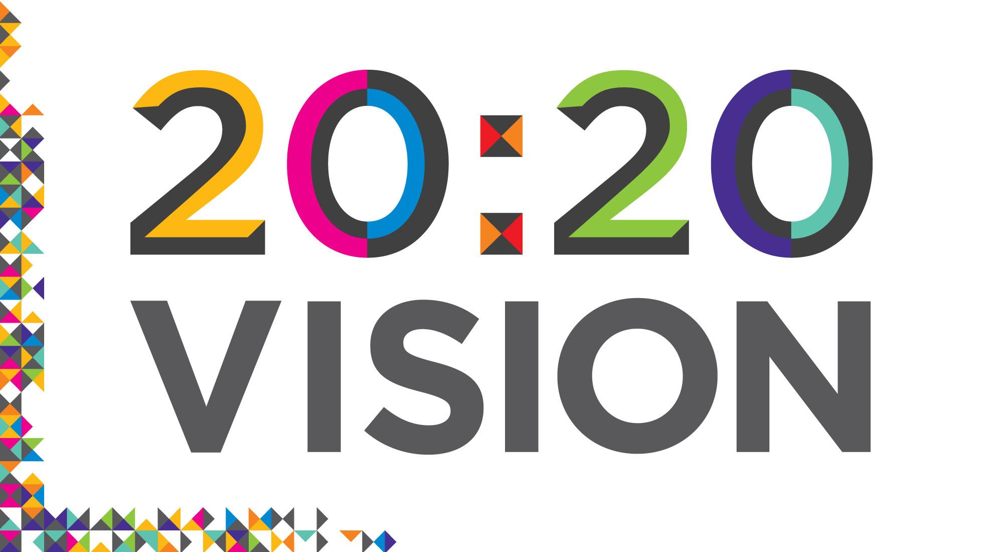 20/20 Vision Board Soiree