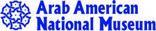 Arab American National Museum logo