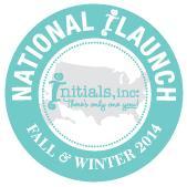 Initials, Inc. Fall & Winter 2014 iLaunch- Houston,...