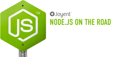 Node.js on the Road: Amsterdam