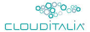 Clouditalia Communications SpA logo