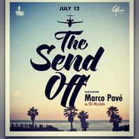 #TheSendOff