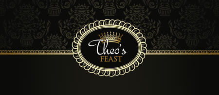 Theo's Feast, July 19, 2014