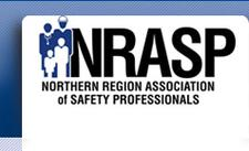 Northern Region Association of Safety Professionals logo