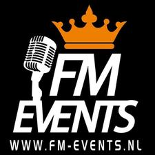 FM Events logo