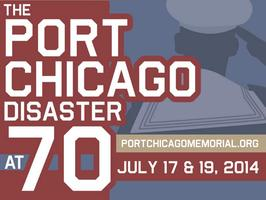 Port Chicago Disaster at 70: A Symposium on Race & the...