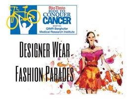 Ride to Conquer Cancer - Fashion Fundraiser...