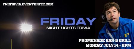 Friday Night Lights (TV) Trivia