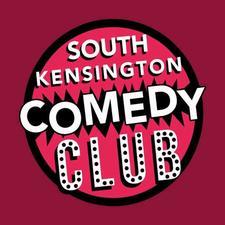South Kensington Comedy Club logo
