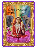 Lakshmi Inviting the Flow of Abundance Teleseminar