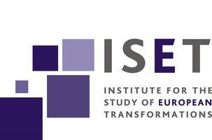 ISET Book Launch