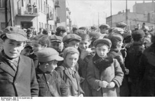 70th Anniversary of the Liquidation of the Łódź Ghetto...