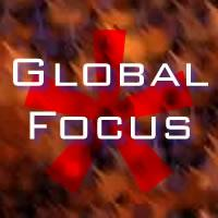 Global*Focus logo