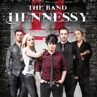 The Band Hennessy