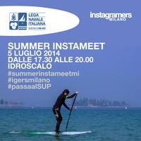 SUMMER INSTAMEET CON PROVA STAND UP PADDLE BOARDING...
