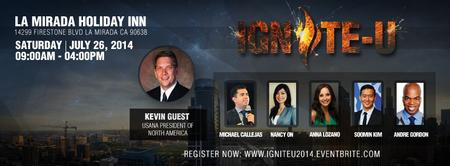 IGNITE-U: Discover Your Inner Power