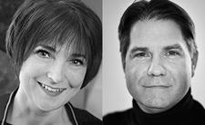 Judy Herrmann & Richard Kelly logo