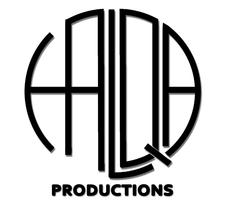 Halqa Productions logo