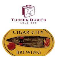 Tucker Duke's Summer Brewmaster Series - Cigar City