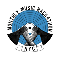 Monthly Music Hackathon NYC June 2014