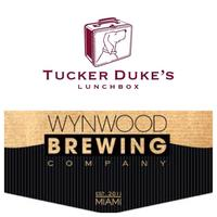 Tucker Duke's Summer Brewmaster Series - Wynwood...