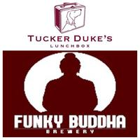 Tucker Duke's Summer Brewmaster Series - Funky Buddha