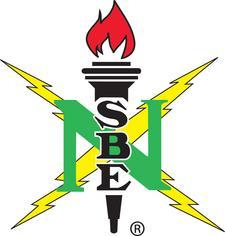 NSBE AP logo