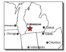 Kalamazoo CPR logo